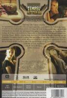 DER VERLORENE SCHATZ DER TEMPELRITTER 3 - SPIELFILM   DVD NEU