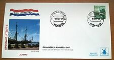 FDC Philato W 202 Mooi Nederland Lelystad