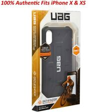 100% Authentic UAG Pathfinder Series [BLACK] Case Cover For iPhone X & XS - New