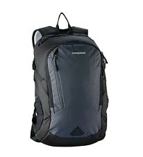 Caribee Disruption 28 RFID Laptop backpack Asphalt BLACK