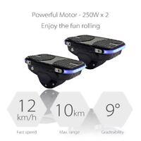 Self Balancing Hovershoes Smart Electric Skateboard Shoes KOOL Christmas Gift