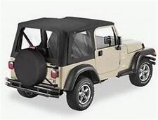 Best Top Soft Top für Jeep Wrangler #5112715