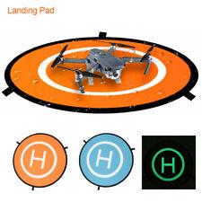 Mini Fast-fold Landing Parking Apron Pad Mat Drone DJI Mavic Phantom Luminous