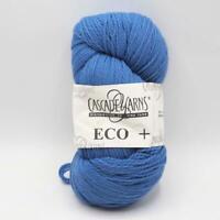 Cascade Yarns Eco + Peruvian Highland Wool 7076 Delft