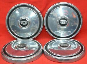 1972 - 1974 Ford Mercury Montego Torino Center Cap Dog Dish PT# D2OZ-1130-BB OEM