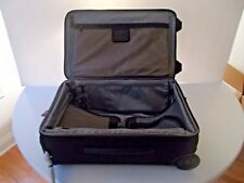 TUMI International Expandable two wheeled carry on NWT
