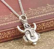 SuperNatural Dean Winchester Egyptian Protection Amulet Pendant Necklace as gift