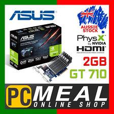 ASUS GeForce GT 710 2gb Silent Video Card
