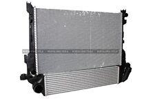 Paquete Fresco Enfriador de Agua Aire acondicionado INTERCOOLER Renault Trafic