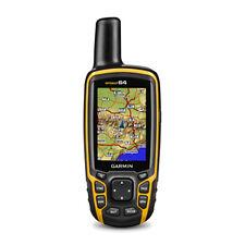 Garmin GPSMAP 64st Handheld GPS Topo US 100k 010-01199-20
