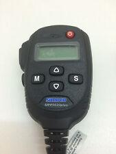 Globe Roamer Simoco SRM9020+ SRM9020Plus Black Hand Control Head for SRM9000
