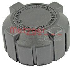 METZGER Original Verschlussdeckel, Kühlmittelbehälter Fiat 2140103