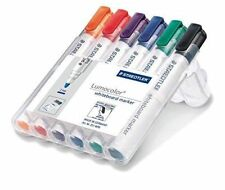 Staedtler B Whiteboard Markers