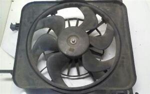 Radiator Fan Motor Fan Assembly Fits 04-05 CAVALIER 103221