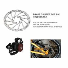 Bb7 MTB Bike Brakes Disc Caliper Mechanical Front Wheel 160mm Rotor G#