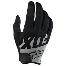 2020 Fox Racing Ranger Gloves Racing Mountain Bike BMX MTX MTB Gloves BLACK/GREY
