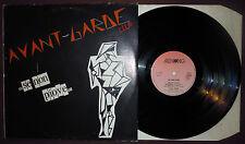LP AVANT-GARDE CLUB Se non piove... (Arexong 86) Italo new wave electro RARE M!