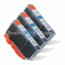 3 CYAN CLI-226 New Compatible Ink Cartridge for Canon CLI-226C CLI-226 CLI226C