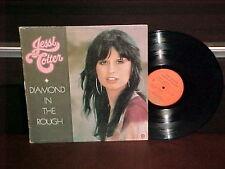 "Jesi Colter ""Diamond In The Rough""LP Capitol 1979 Waylo"