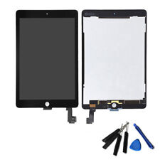 IG_ Replacement Touch Screen Digitizer Home Button Tools for iPad Air 2 A1566 A1