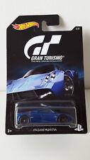 Hot Wheels PAGANI HUAYRA Gran Turismo Modellauto model car ORIGINAL NEU & OVP
