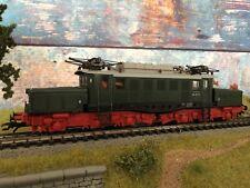Märklin H0 3335 E-Lok BR 254 153-0 deutsches Krokodil In OVP sehr guter Zustand