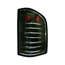 IPCW 99-06 Chevy Silverado//GMC Sierra LED Tail Lamps Fleetside Chrome LEDT-3039C
