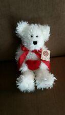 "Boyds Bears Plush ""O. Howie Luvsya� Valentines Day Bear #82005"