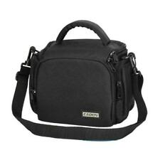 Waterproof Nylon Camera Bag D11 for Sony Nikon Canon SLR/DSLR Camera Lenses