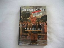 Wobegon Boy by Garrison Keillor (1997, Hardcover)