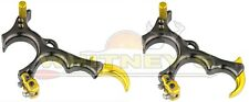 Tru fire Sear back tension release Yellow Small BTY-S 3-4 finger Adjustments