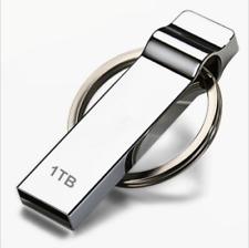 USB Flash Drive (1 TB) High-Speed Data Storage Thumb Stick Store Movies, Picture