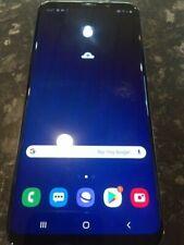 Ps Read Description Good Samsung Galaxy S9+ Plus 128Gb LTE4G Unlocked Smartphone