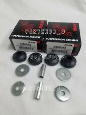 2-PCS HONDA ACURA Shock/Strut Mounting Kit - Front Upper Mounting 51631SB0004
