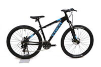 "2017 Trek Marlin 5 27.5"" Mountain Bike 3 x 7 Speed Shimano Disc 15.5 in / S"