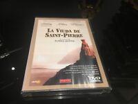 La Veuve De Saint-Pierre DVD Juliette Binoche Daniel Auteuil DVD Ru Avec