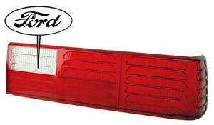1987-1993 Ford Mustang Taillight Lens - RH - GT