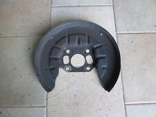 Lamierino disco freno posteriore Fiat Stilo benzina e diesel  [4043.17]