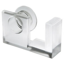 MUJI acrylic tape mini dispenser cutter f/s from japan scotch sellotape masking
