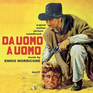 DA UOMO A UOMO ~ Ennio Morricone CD