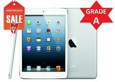 Apple iPad mini 1st gen 64GB, Wi-Fi + 4G (Unlocked), 7.9in - White & Silver (R)