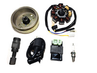 COMPLETE IGNITION REBUILD REPAIR KIT GY6 SCOOTER MOPED ATV 49CC 50CC 80CC NEW