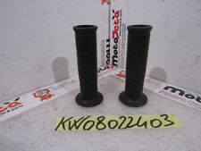 Coppia manopole Grip set Kawasaki ZR 7 99 04