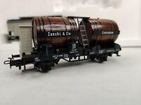 Märklin Marklin HO Scale 4786 HISTORICAL FREIGHT CAR/Wagons SET AROUND 1930