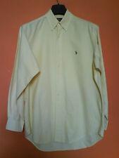 Ralph Lauren 'Yarmouth' mens XL shirt