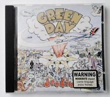 GREEN DAY DOOKIE REPRISE RECORDS ORIGINAL CD - EXCELLENT USED 1994