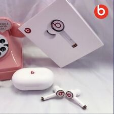 Beats tour 3 Wireless Earbuds Earphones Red & WhiteBlack Free Shipping From US!