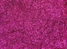 1kg Maroon Glitter 015 Hex Double Sided 0.375mm Kilo Walls Kilogram Craft Arts