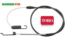 savers new Genuine TORO - CLUTCH Traction DRIVE CABLE 99-1510 894