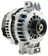 Bbb Industries   Alternator - Reman  8290